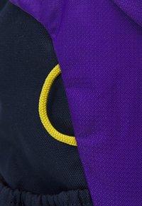 Deuter - JUNIOR UNISEX - Batoh - violet/navy - 4