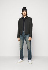 The Kooples - Poloshirt - anthracite blue - 1