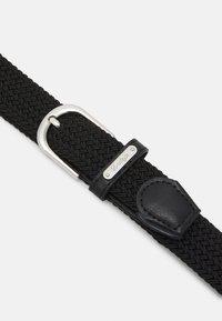 Daily Sports - GISELLE ELASTIC BELT - Belt - black - 2
