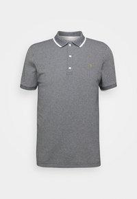 Polo shirt - true navy