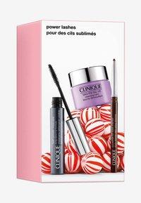 Clinique - POWER LASHES - Makeup set - - - 2