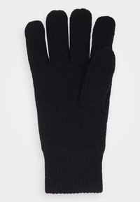 Barbour - CARLTON GLOVES - Gloves - black - 2