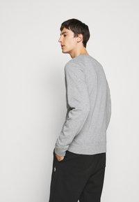 Polo Ralph Lauren - LONG SLEEVE - Sweatshirt - andover heather - 2