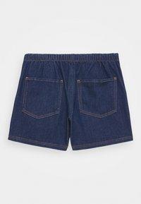 ARKET - SHORT - Denim shorts - blue light - 1