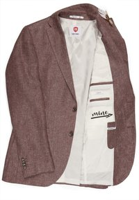 CG – Club of Gents - PAUL - Blazer jacket - rot - 1