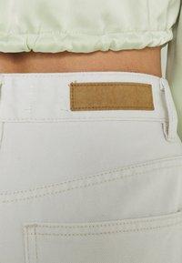Cotton On Petite - STRAIGHT - Straight leg -farkut - whitehaven - 4