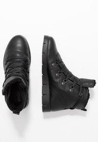 ECCO - BELLA - Ankle boots - black - 3