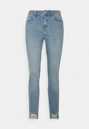 ALEXA SANTA ELENA - Jeans Skinny Fit - denim blue
