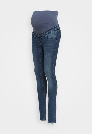 AVI - Jeans Skinny Fit - every day blue