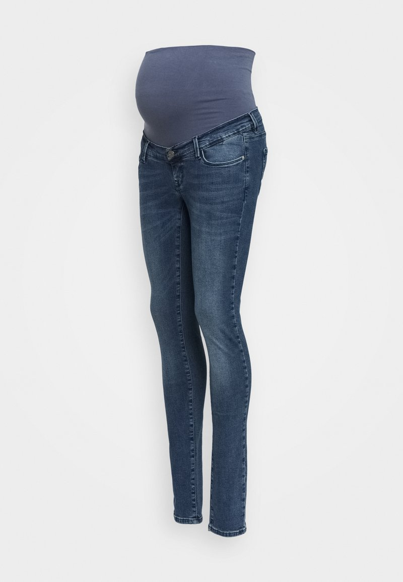 Noppies - AVI - Jeans Skinny Fit - every day blue