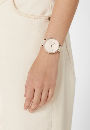 KELLY - Watch - beige