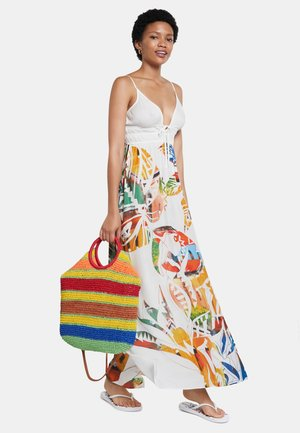 Shopping bags - multicolor