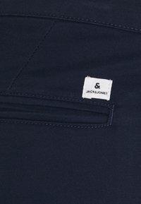 Jack & Jones - Chinos - navy blazer - 2