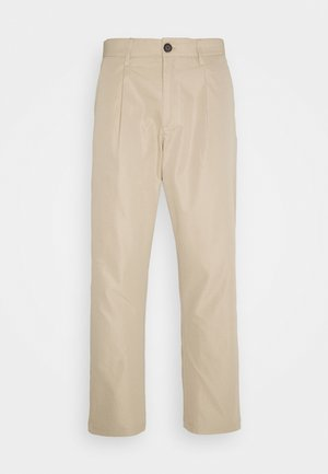 ANTWILL PANTS - Chinos - incense