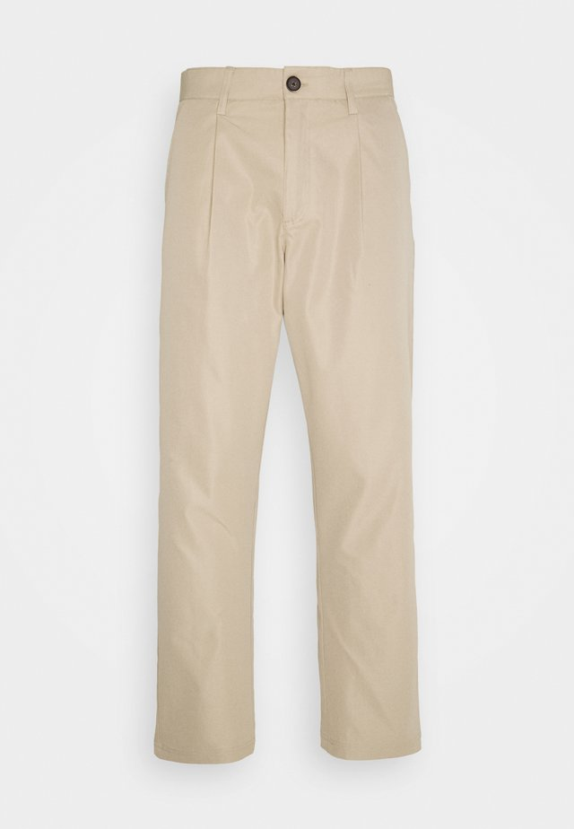 ANTWILL PANTS - Chino - incense