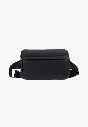 BUM BAG - Skulderveske - black