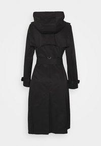 Lauren Ralph Lauren Petite - Trenchcoat - black - 1