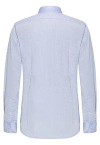 Carl Gross - Formal shirt - light blue - 1