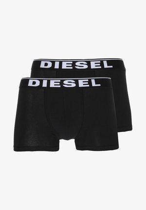 UMBX-DAMIEN BOXER 2PACK - Underkläder - schwarz