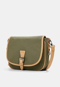 Esprit - SUSIE - Across body bag - olive - 3