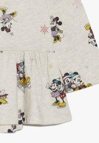GAP - TODDLER GIRL  - Camiseta de manga larga - oatmeal - 3