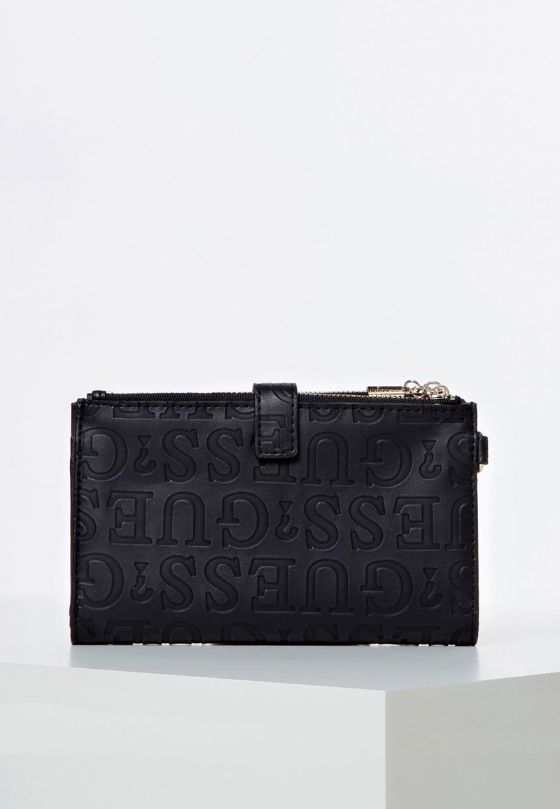 Guess - Wallet - black