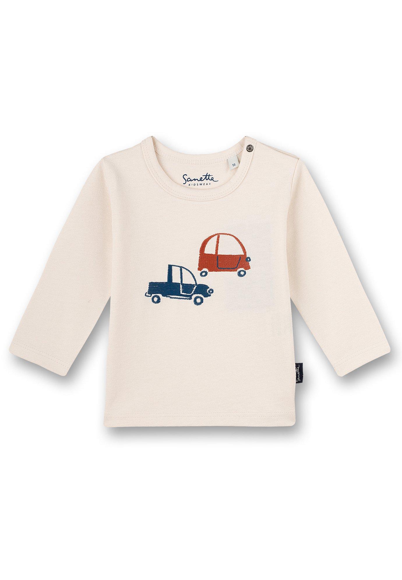 Kinder LITTLE CAR  - Langarmshirt