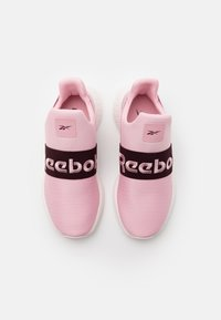 Reebok - LITE SLIP 2.0 - Zapatillas de running neutras - maroon/pink/glass pink - 3