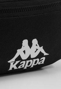 Kappa - GRENATA - Bum bag - caviar - 2