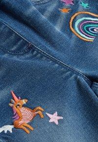 Next - PULL-ON  - Straight leg jeans - blue - 2