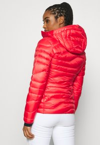 J.LINDEBERG - EMMA  - Down jacket - racing red - 2