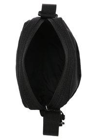 Nike Sportswear - CORE SMALL ITEMS 3.0 - Across body bag - black - 3