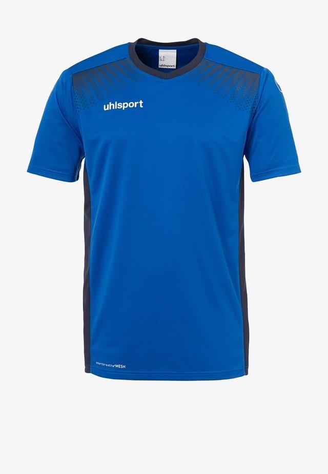 GOAL  - Print T-shirt - blue