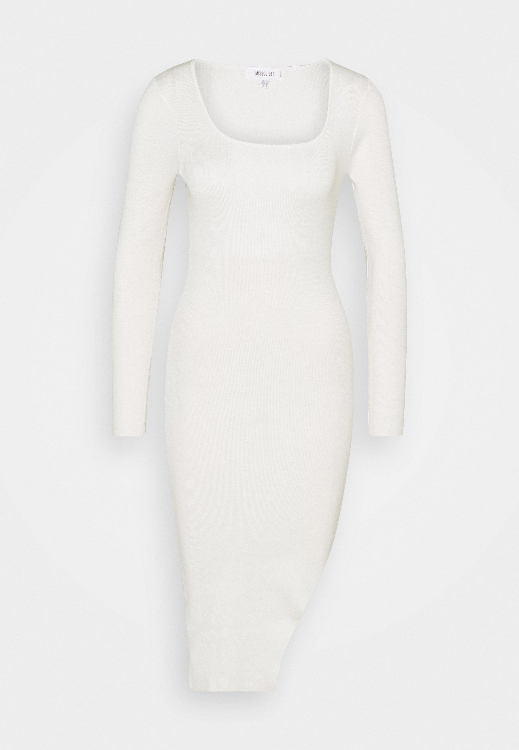 Witte Missguided Dames truien & vesten online | ZALANDO