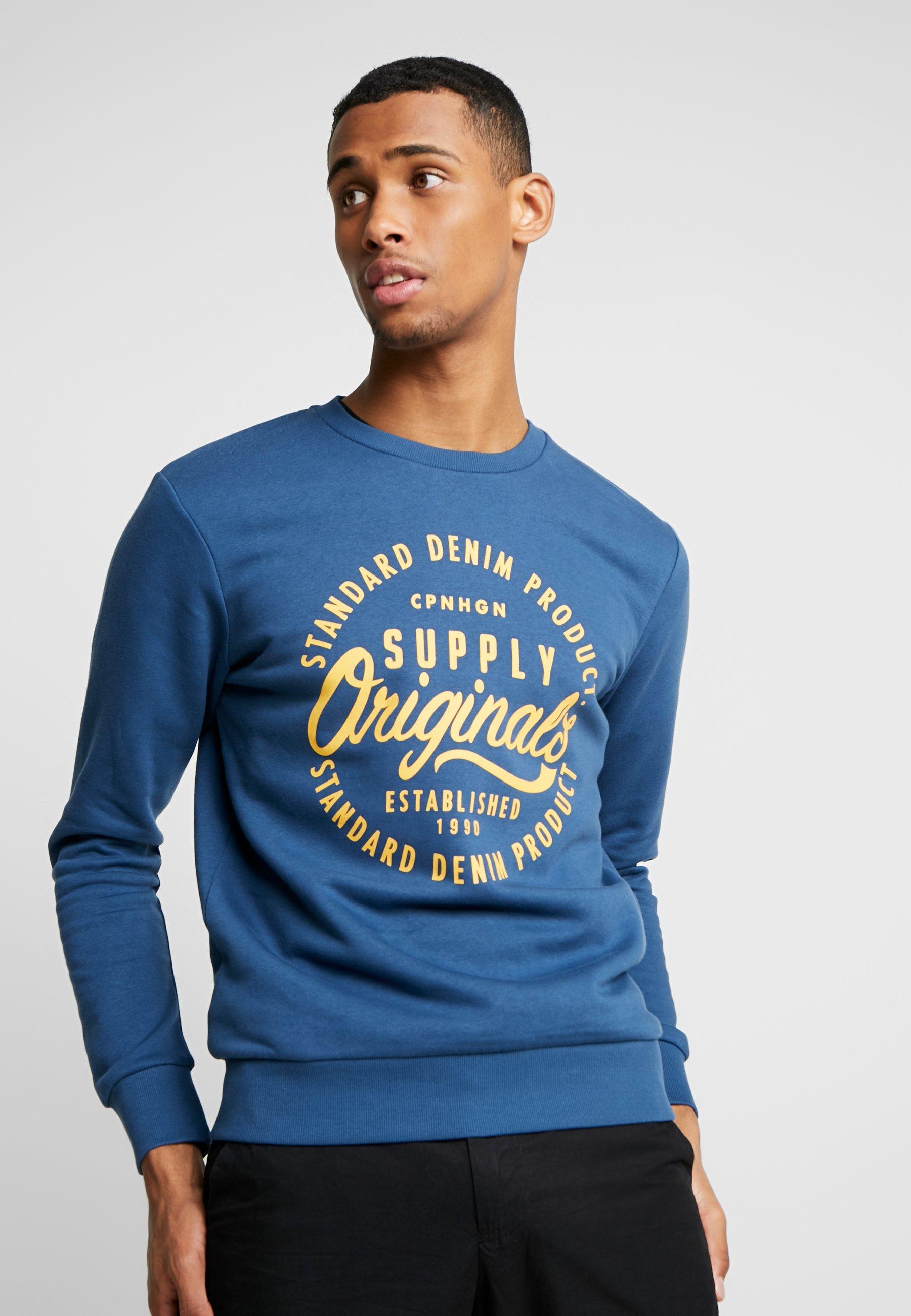 Men JORLIFE - Sweatshirt