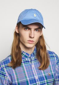 Polo Ralph Lauren - CLASSIC SPORT UNISEX - Lippalakki - cabana blue - 0
