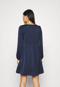 NAF NAF - LAFOL - Day dress - bleu marine - 2
