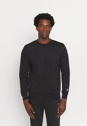 PINSKI - Sweater - jet black