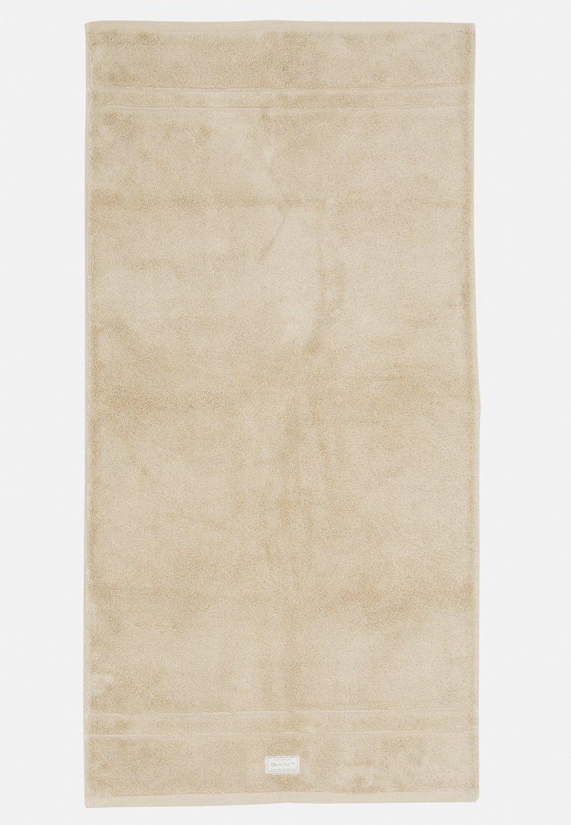 GANT - PREMIUM TOWEL - Other - dry sand