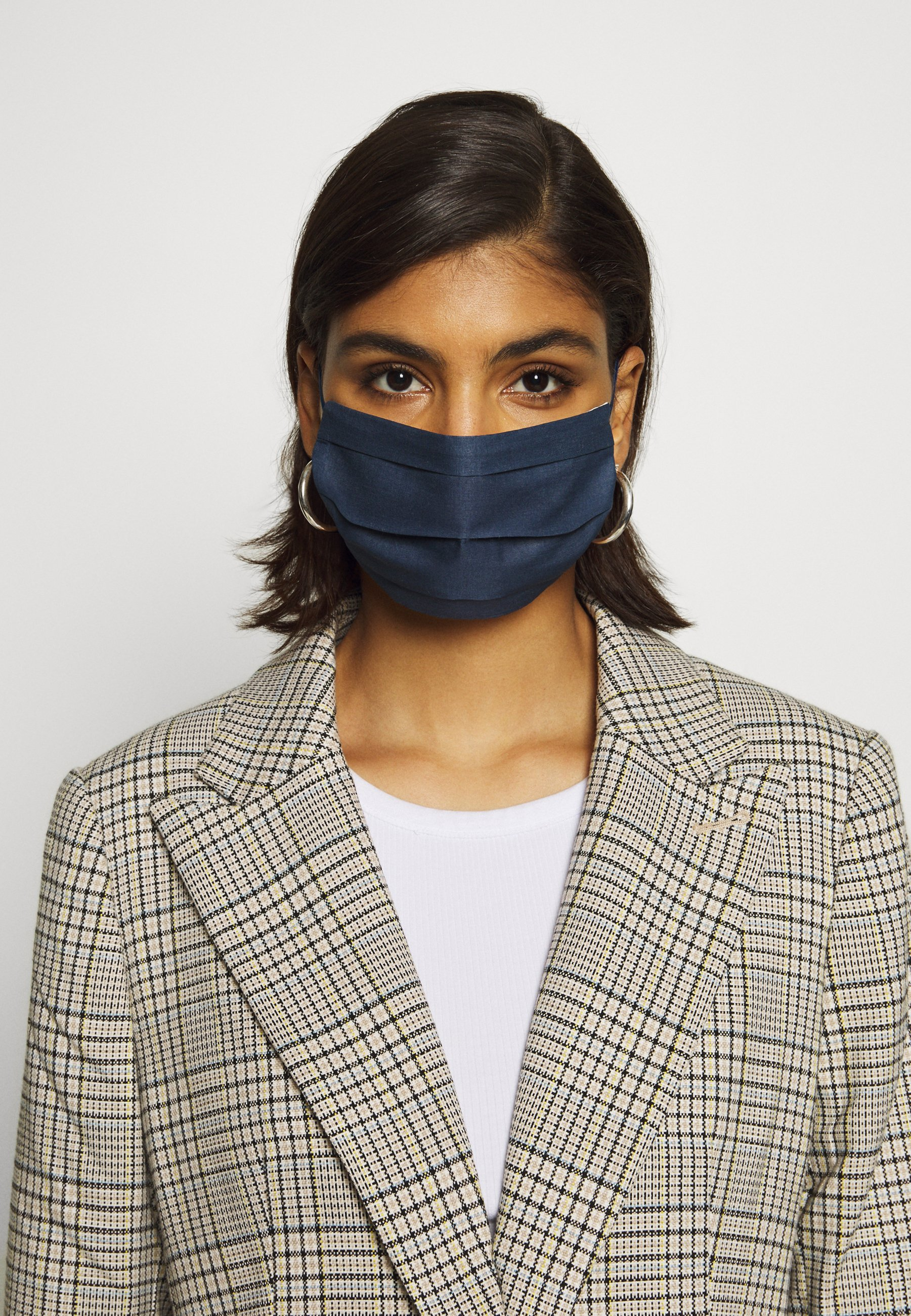 Women COVER UP SOLID - Community mask