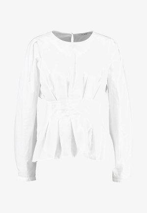 ZALANDO X NA-KD - Blouse - white