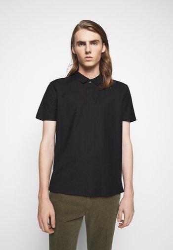 DEKOK - Polo shirt - black