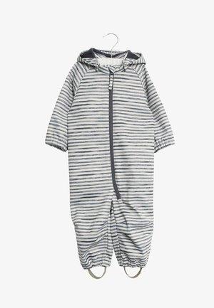 Jumpsuit - kit stripe