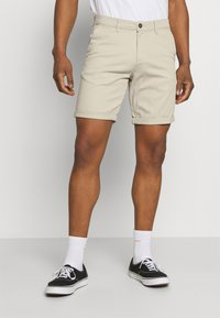 Jack & Jones - JJIDAVE 2 PACK - Shorts - navy blazer - 3