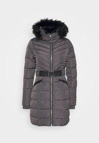 Morgan - GIRO - Abrigo de plumas - gris anthracite - 6
