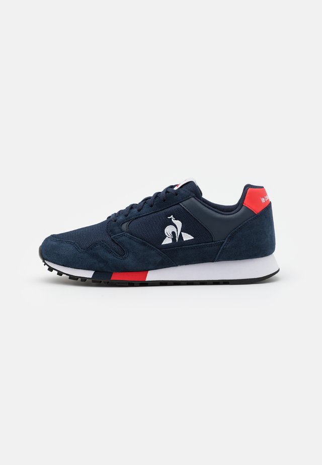 MANTA - Sneakers laag - dress blue