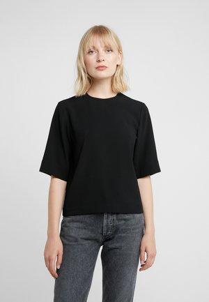 CASSY TOP - Blouse - black