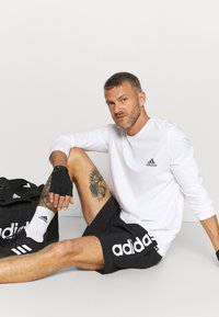 adidas Performance - CHELSEA - Short de sport - black/white - 4