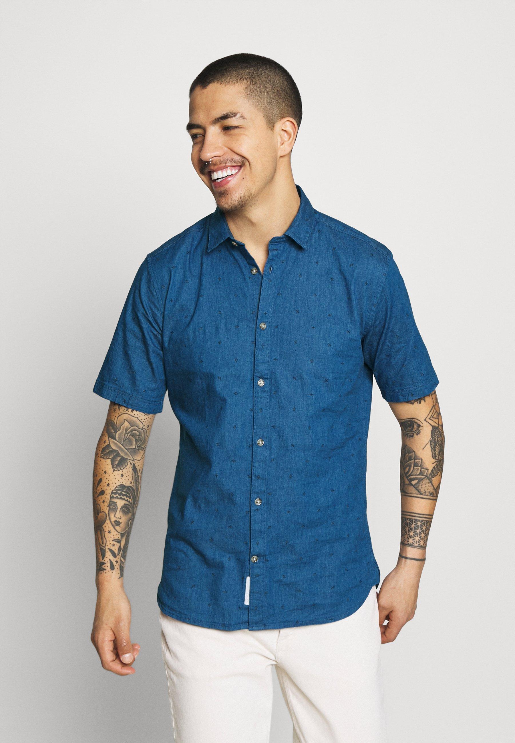 Men ONSTROY LIFE DITSY  - Shirt