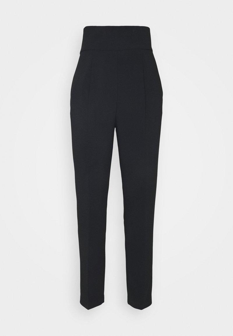 Pinko - NATALIA TROUSERS - Trousers - black
